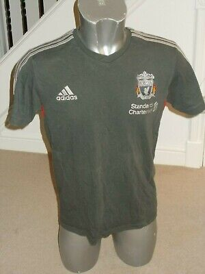 Liverpool T Shirt (38/40 Chest) • 9£