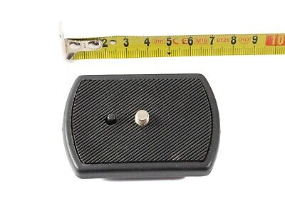 £6.99 • Buy Quick Release Tripod Plate