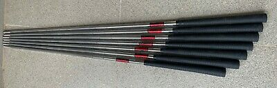 AU100 • Buy KBS Tour-V 110 Shafts 5-PW + LW Hi-Rev 2.0 115 Stiff Flex