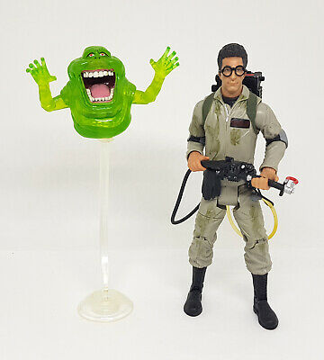 AU69.95 • Buy Ghostbusters EGON SPENGLER W/ SLIMER 6  Figure Set SDCC Exclusive 2012 Mattel