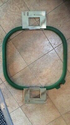 Brother Happy Tajima Industrial Embroidery Machine Hoop Size 24 • 15£