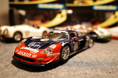 Scalextric Car Maserati MC12  By Hornby Excellent Beautful Condition • 9.99£