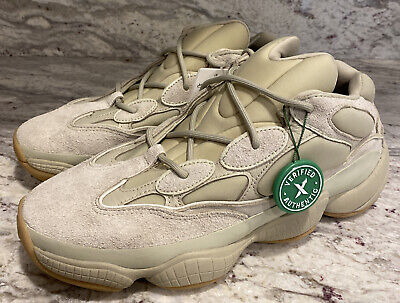$ CDN317.86 • Buy Authentic Adidas Yeezy Boost 500 Stone Mens Sz 10.5 Sneakers Shoes Fw4839