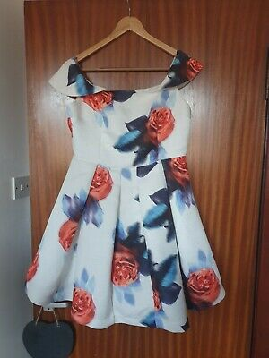 £25 • Buy Topshop Boutique Prom Style Dress Size 12