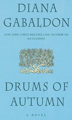 AU13.13 • Buy Drums Of Autumn (Book #4 Of The Outlander Series) By Diana Gabaldon! Brand New!