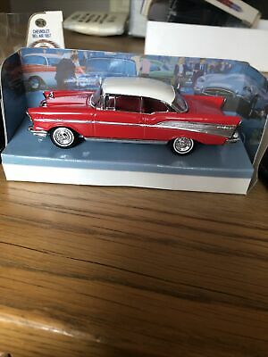 The Matchbox Dinky Collection DY-2 1957 Chevrolet Bel Air • 6.99£