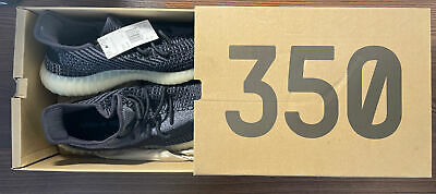 $ CDN286.56 • Buy Yeezy Boost 350 V2 Carbon 10.5 Asriel Shoes Adidas New In Box