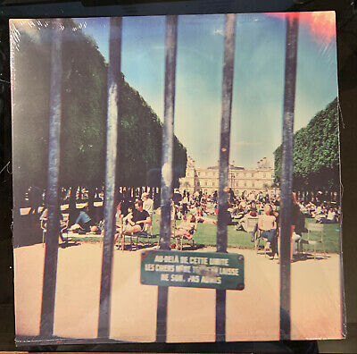 Tame Impala - Lonerism 2LP  • 22£