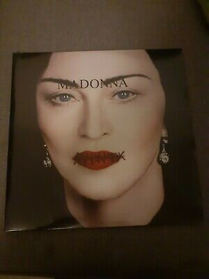 Madonna - Madame X Double Vinyl LP Record New Sealed • 24.99£