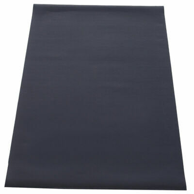 AU99.41 • Buy Protective Floor Mat Exercise Bike Treadmill Gym Equipment Rollable Lightweight