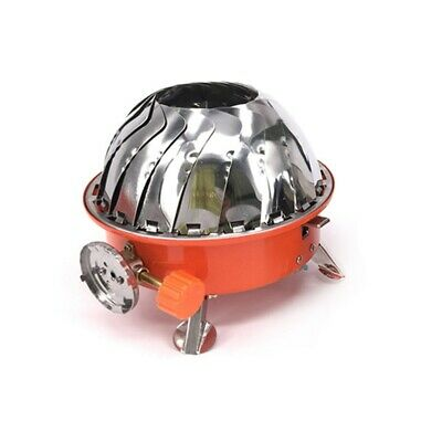 AU21.99 • Buy Windproof Stove Cooker Cookware Gas Burners For Camping Picnic Cookout BBQ  T9A9