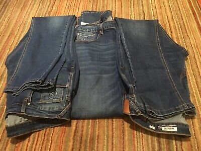 """3 Pairs Of Duck  And Cover Mens Jeans 38""""waist 32""""leg. Excellent Condition! • 38£"""