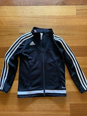 AU12 • Buy Girls Adidas Jacket :: Size 7-8 :: Excellent Condition