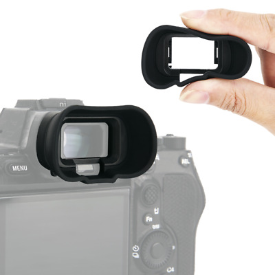 $ CDN17.67 • Buy Camera Soft Eyecup Eyepiece For Sony A7S3 A7S III A7S Mark III As Sony FDA-EP19