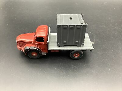 £35 • Buy Dinky Toys France 34B Berliet Container Truck