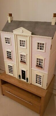 Dolls House Emporium Fully Furnished House • 22.60£