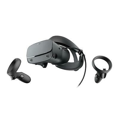 Oculus Rift S VR Gaming Headset  With Touch Controllers System • 244.99£