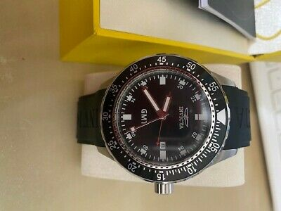 Invicta Mens Watch GMT  100m Waterproof, Boxed, Tags, Warranty Included • 70£