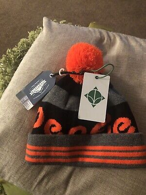 Penfield Sandford Bobble Beanie Hat BNWT • 19.99£