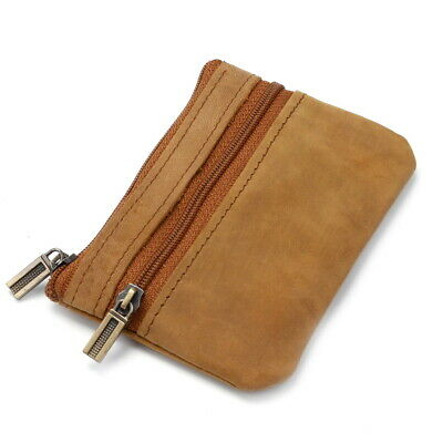 $8.09 • Buy Mens Tray Purses Coin Purse Cash Change Wallet Key Holder Money Pouch