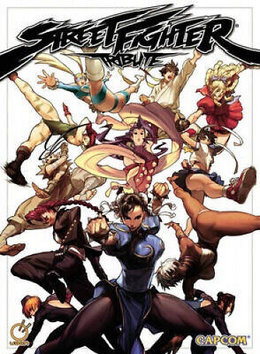 AU138.18 • Buy Street Fighter Tribute By UDON
