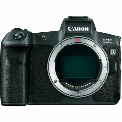 View Details Canon EOS R 30.3 MP Mirrorless Digital Camera - Brand New, UK Trusted Seller • 565.00£