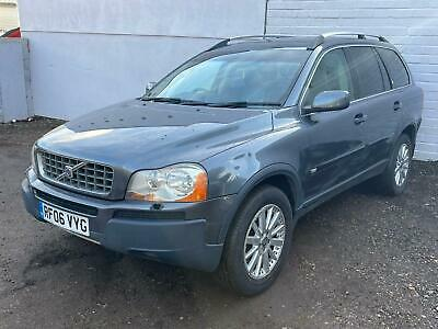 2006 Volvo XC90 2.4 D5 Executive Geartronic 5dr SUV Diesel Automatic • 3,450£