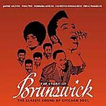 Northern Soul- Story Of Brunswick (The Classic Sound Of Chicago Soul,  Cd 1 • 4.99£