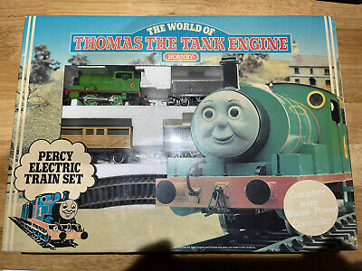 Hornby Thomas The Tank And Friends Percy Train Set R182 • 64.99£