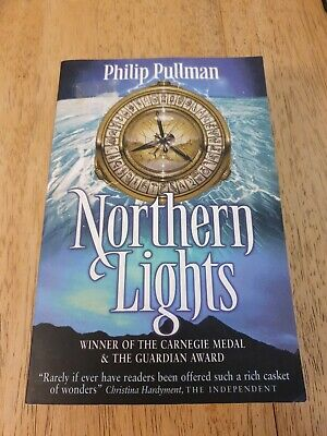 Northern Lights By Philip Pullman (Paperback, 1998) • 5.95£
