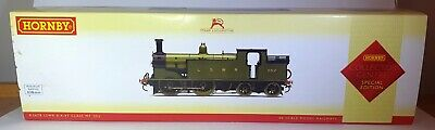 Hornby R2678 Lswr Class M7 Ltd Edition Boxed Dcc Fitted Has Issues See Details • 10.50£