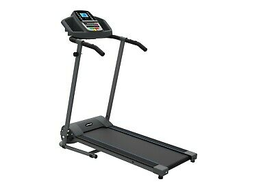AU249 • Buy Electric Fordable Exercise Treadmill Running Machine W/LED Monitor Tablet Holder