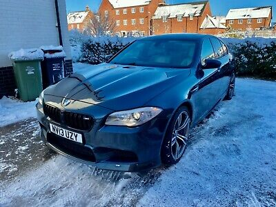 2013 BMW M5 4.4 DCT LCI LOW MILES 600bhp Rs4 Rs6 Px Swap • 20,950£