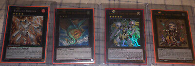 Yugioh Card Bundle !! 22 Cards All Limited Edition And 1st Edition • 155£