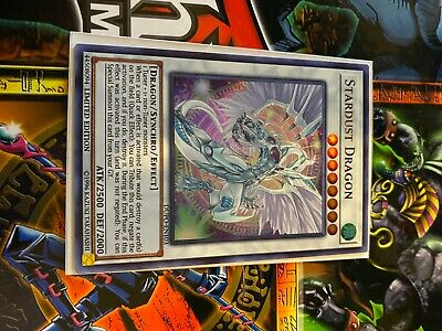 £1.45 • Buy Stardust Dragon - DUPO-EN103 - Ultra Rare Limited Edition