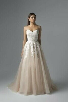AU700 • Buy Mia Solano Carris Wedding Dress