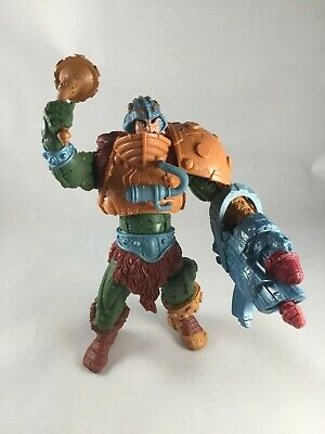 $24.99 • Buy MOTU He Man Mattel 200X Man-At-Arms Complete Loose Masters Of The Universe