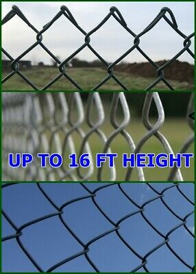 Chain Link Fence , Chain Link Fencing , Wire Fence , Mesh Fence , High Fence ,  • 244£