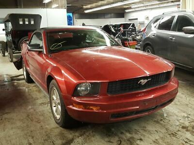 $425 • Buy Rear Axle 7.5  Ring Gear 3.31 Ratio Without ABS Fits 05-10 MUSTANG 1045724