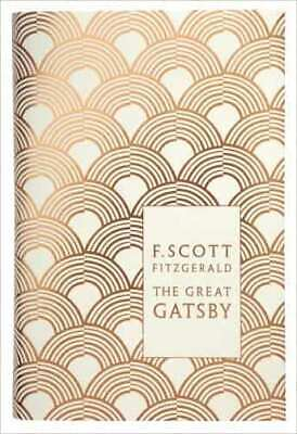 The Great Gatsby (Penguin F Scott Fitzgerald Hardback Colle • 11.70£