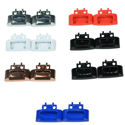 £5.89 • Buy UK Steel Replacement Hinge Clip Cover & Pin Parts For Beats Solo3/2 Wireless