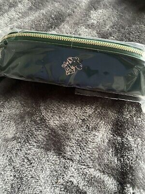 CATH KIDSTON Stanley Dog Pencil Case / Glasses Case BNWT Sealed - • 5.20£