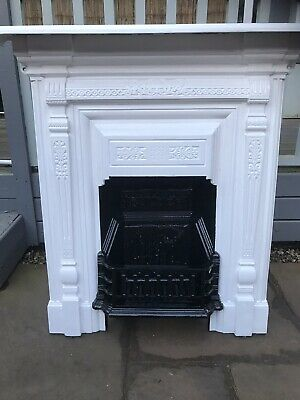 £299 • Buy Cast Iron Fireplace ( Victorian Style )