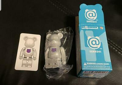 $59.99 • Buy Medicom Bearbrick Series 41 S41 Secret  Shining @ 2G Ver.  Be@rbrick