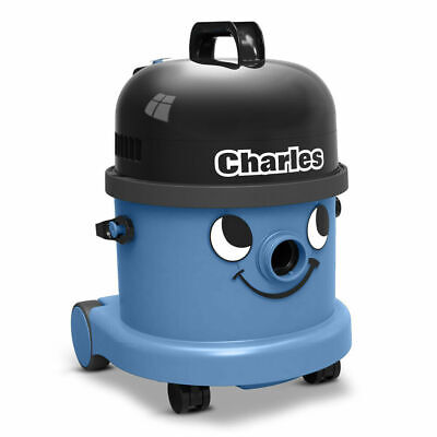 £159 • Buy Charles Wet And Dry Vacuum Cleaner From The Manufacturers Of The Henry Vacuum