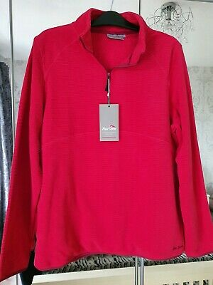 Gorgeous Peter Storm Womens Fleece Top / Size 20 / New With Tags • 14.25£