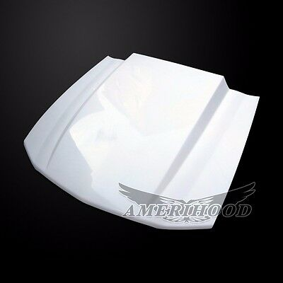 $501 • Buy  2007-2009 FORD MUSTANG SHELBY GT500 3 COWL STYLE HEAT EXTRACTOR HOOD AmeriHood
