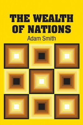AU35.35 • Buy The Wealth Of Nations By Adam Smith