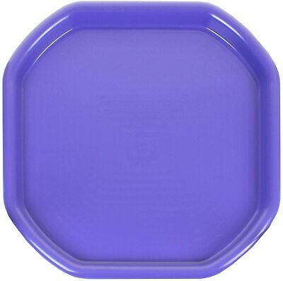 Small Mixing Tray Purple Sand Pit Childrens Activity Messy Play Nurseries School • 16.99£