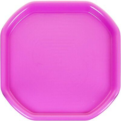Small Mixing Tray Pink Sand Pit Childrens Activity Messy Play Nurseries School • 16.99£
